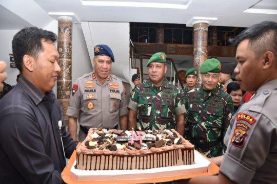 Gubernur Papua dorong pemulihan korban kerusuhan Wamena