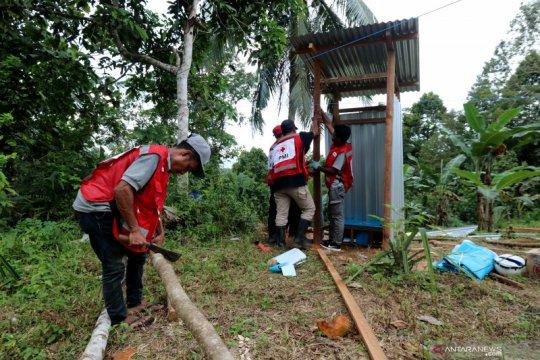 BMKG catat 1.120 gempa susulan Ambon