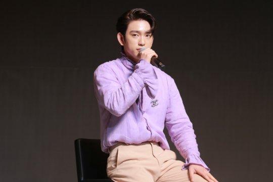 Tak hanya akting, Jinyoung GOT7 juga debut sebagai pengisi suara