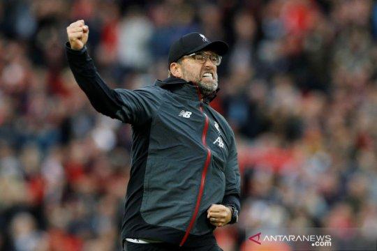 Klop kritik VAR setelah Liverpool imbang lawan United