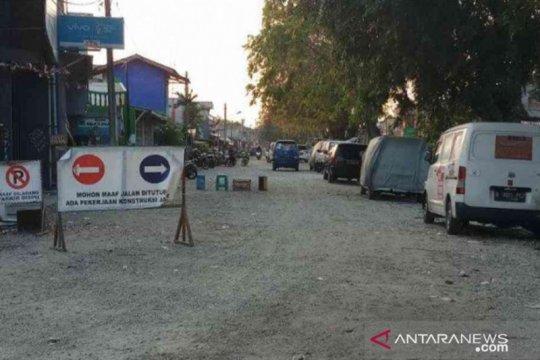 """Bekasi usul pembangunan """"underpass"""" di tiga perlintasan sebidang"""