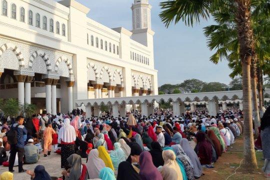 Ustadz Abdul Somad ajak masyarakat Pontianak jaga persatuan