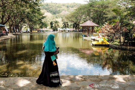 Menpar dukung Lambongo jadi destinasi wisata unggulan Gorontalo