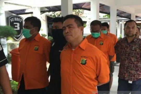 Polda Metro gagalkan penyelundupan sabu-sabu pesanan Umar Kei