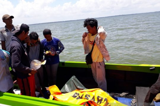 Nelayan tenggelam di Bulungan ditemukan meninggal dunia
