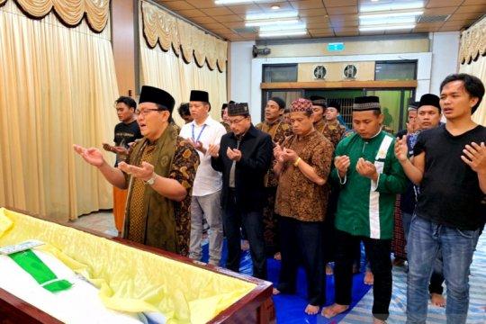 KDEI Taipei fasilitasi pemulangan tiga jenazah ABK