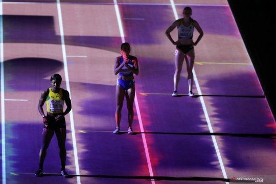 Australia tarik diri dari kejuaraan dunia estafet karena COVID-19