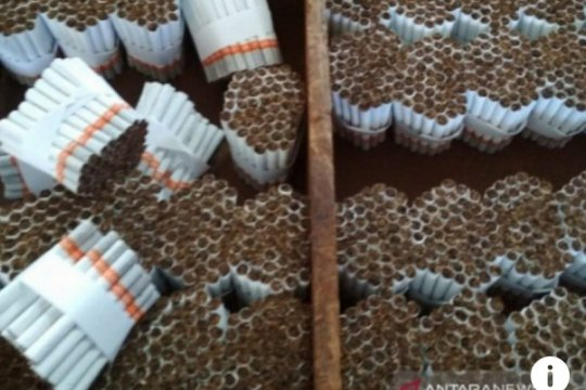 Ombudsman RI minta Kemenkeu tutup celah cukai rokok