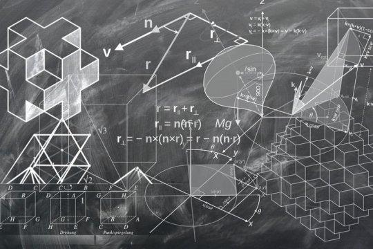 Hidup bahagia dan menumbuhkan logika lewat belajar matematika
