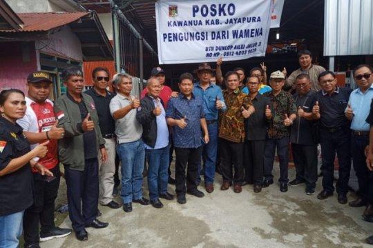 Pemprov Sulut temui warga Sulut usai peristiwa rusuh Wamena