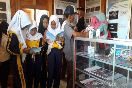 """Balai Arkeologi Yogyakarta gelar """"Rumah Peradaban Situs Liyangan"""""""