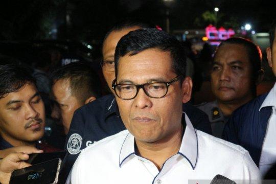 Polisi tetapkan 11 tersangka kasus penganiayaan Ninoy Karundeng