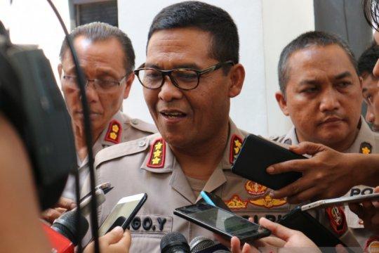 Penganiayaan Ninoy, polisi tetapkan 11 tersangka dan periksa 2 saksi