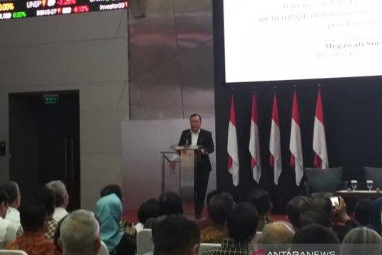 """Arif Budimanta luncurkan buku """"Pancasilanomics"""""""