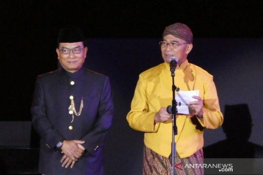 Indonesia dibentuk atas imajinasi masyarakat merdeka