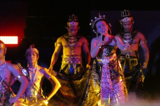 Pembangunan manusia hakikatnya pembangunan kebudayaan