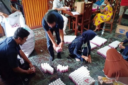 BBPOM pantau penarikan Ranitidine Injeksi di Aceh