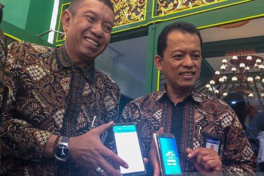 Nglarisi Yogyakarta gaet omzet hingga Rp1 miliar