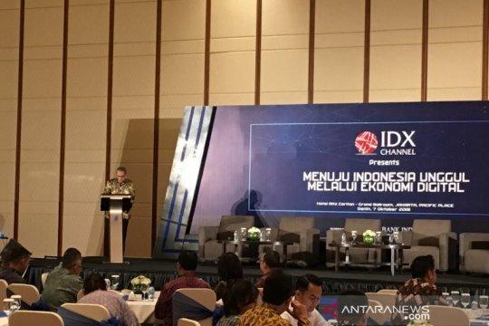 BI optimistis Indonesia bisa manfaatkan ekonomi digital
