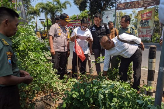 JPIK apresiasi langkah polisi usut maling sonokeling