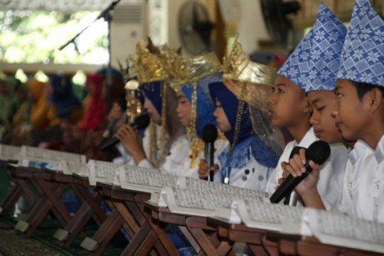 Ribuan pelajar Pontianak disiapkan ikuti khataman Al Quran massal