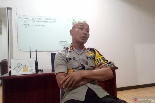 Polisi akan selidiki kasus penemuan mayat bayi di Kali Ciliwung