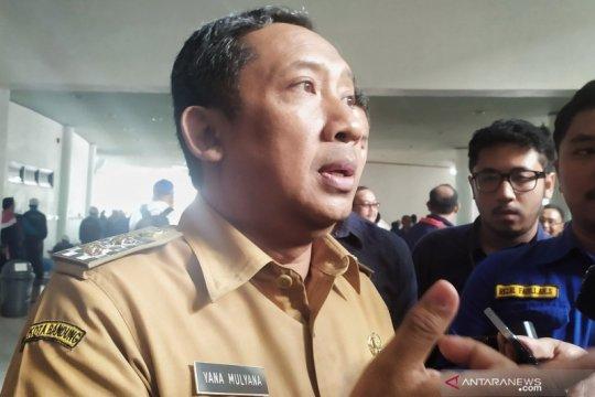 Tambahan 1,2 juta warga siang hari jadikan Bandung kota termacet