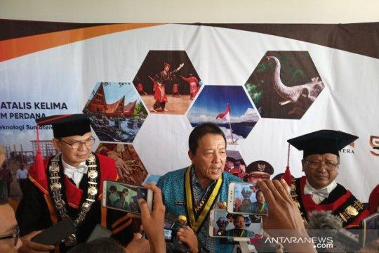 Gubernur Lampung prihatin OTT Bupati Lampung Utara
