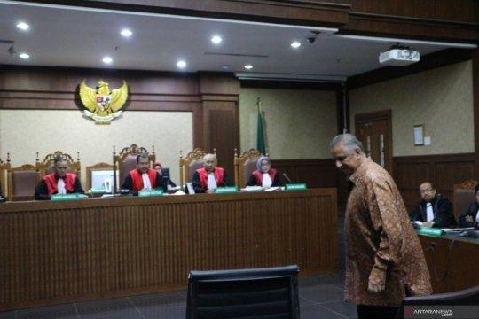 Jaksa KPK: Sofyan Basir memberikan kesempatan bagi Eni dan Kotjo