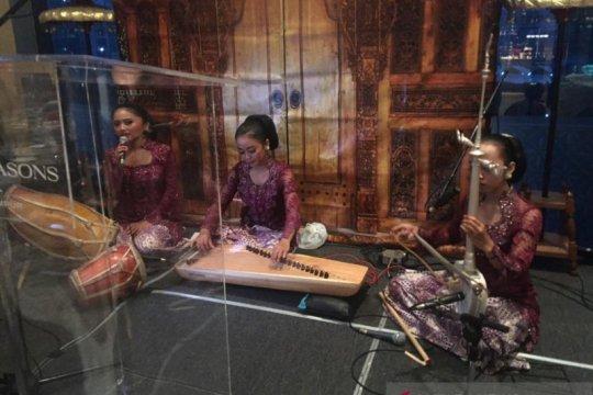 "KBRI Kuala Lumpur gelar ""Indonesian Week"""