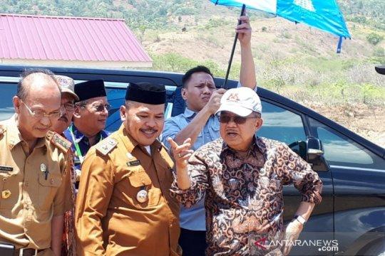 Wapres tegaskan HGU dialihkan untuk bangun huntap Palu