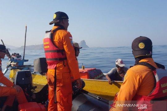 Nelayan Sumbawa ditemukan selamat setelah empat hari hilang