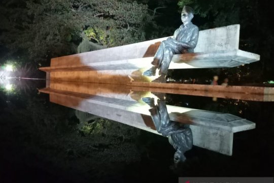 Taman Renungan Bung Karno di Ende bakal direnovasi, ini alasannya