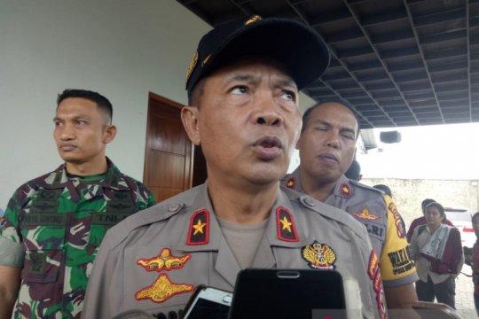 Wakapolda: Keamanan semua ibukota kabupaten Papua terjamin