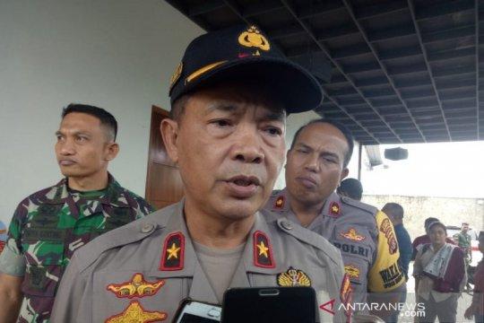 Wakapolda: TNI/Polri waspadai ancaman KKSB ke Tembagapura