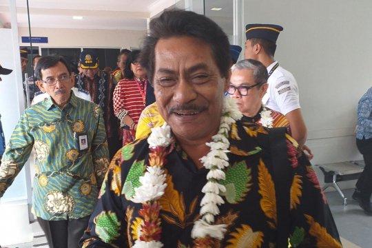 Penerbangan Belitung - Kuala Lumpur diyakini buka peluang ekonomi