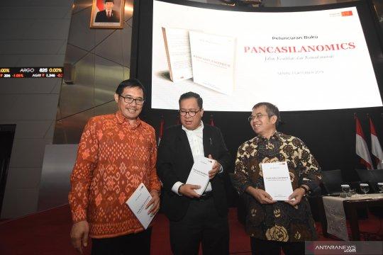 Peluncuran buku Pancasilanommics