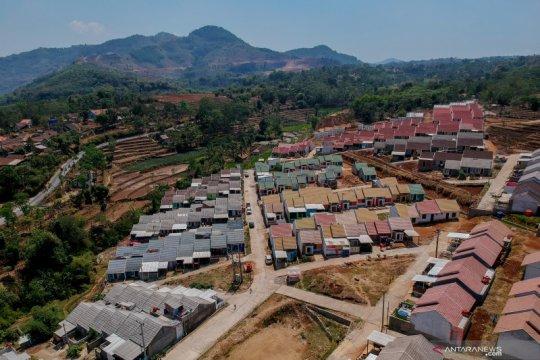 Penambahan kuota rumah subsidi