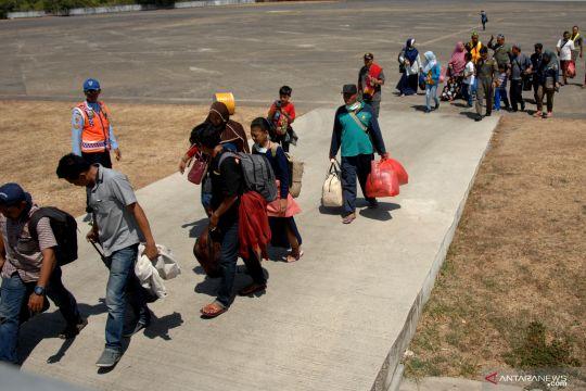 Polisi tetapkan 13 tersangka ricuh Wamena