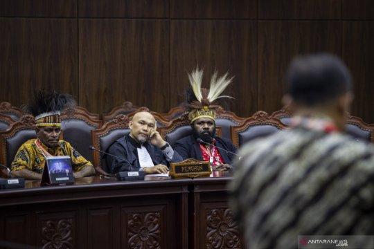 Ahli: Hak masyarakat adat Papua tak disuarakan partai politik nasional