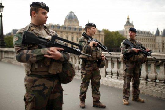 "Mendagri sebut risiko teroris di Prancis masih ""sangat tinggi"""