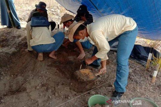 Pelajar Temanggung diajak mengenal ekskavasi Situs Liyangan