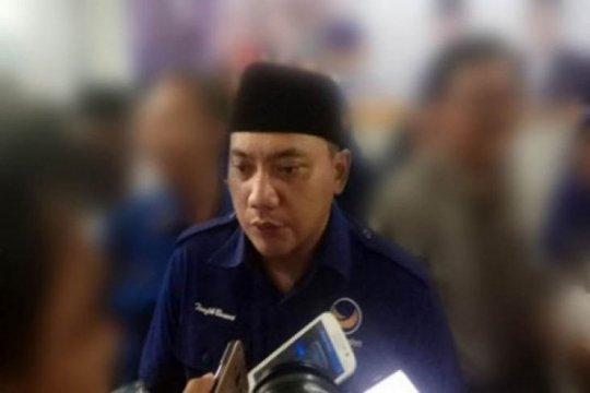 NasDem tunjuk Imam Suhada gantikan Agung di DPD Lampung Utara