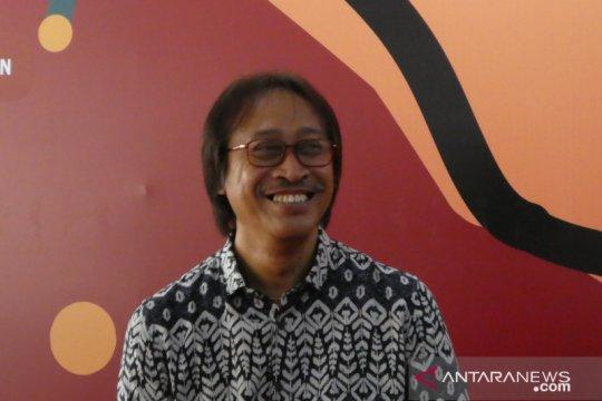 Purwa Tjaraka: Anugerah Budaya apresiasi pemerintah untuk kebudayaan