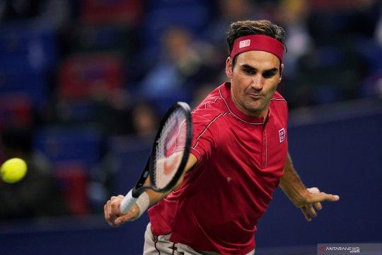 Tampil di Olimpiade Tokyo, Federer dengarkan kata hatinya