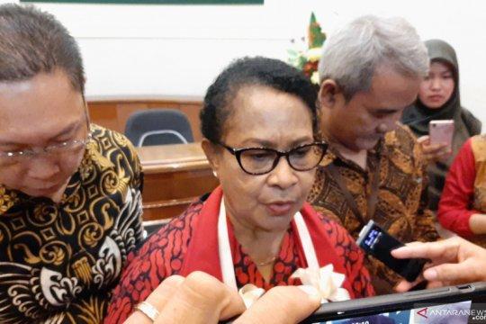 Menteri Yohana dorong DPR sahkan RUU Penghapusan Kekerasan Seksual