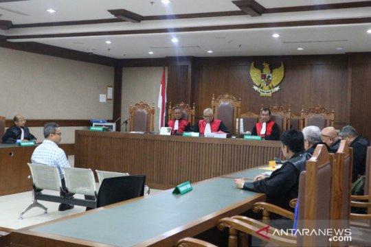 Kasus penganiayaan hakim mulai disidang di PN Jakarta Pusat