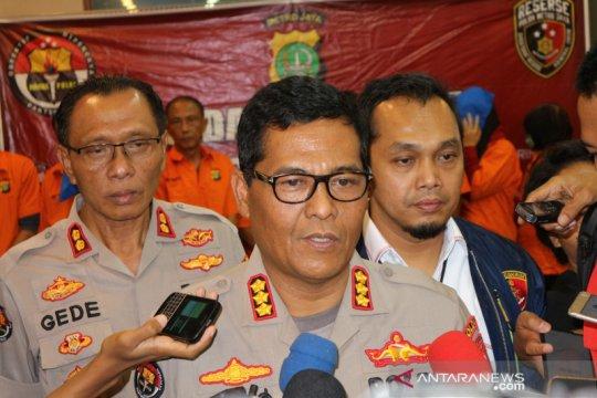 Polisi panggil Munarman sebagai saksi kasus Ninoy Karundeng Rabu