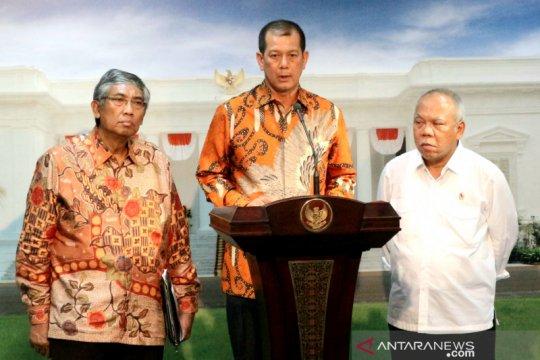 Kepala BNPB minta masyarakat Maluku tidak sebar hoaks bencana