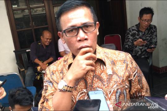 Anggota DPR: Skandal KPK akan terbuka seiring waktu
